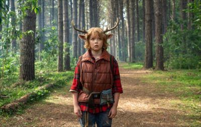 スイート・トゥース~ 鹿の角を持つ少年~ あらすじと感想